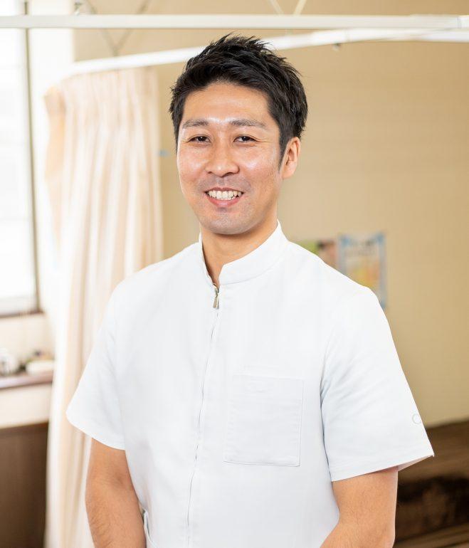 鈴木 洋介|名取治療院