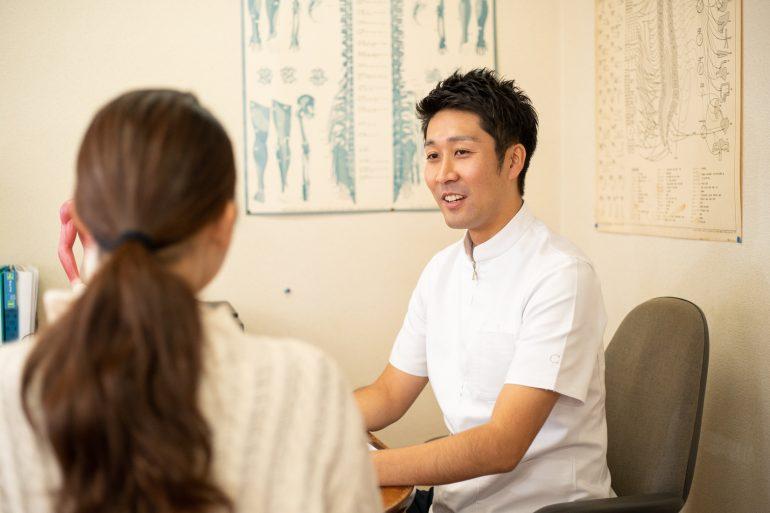 訪問鍼灸とは|名取市の鍼灸院